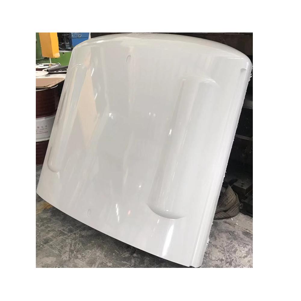 宇通客车-复合材料厂家-A级表面材料
