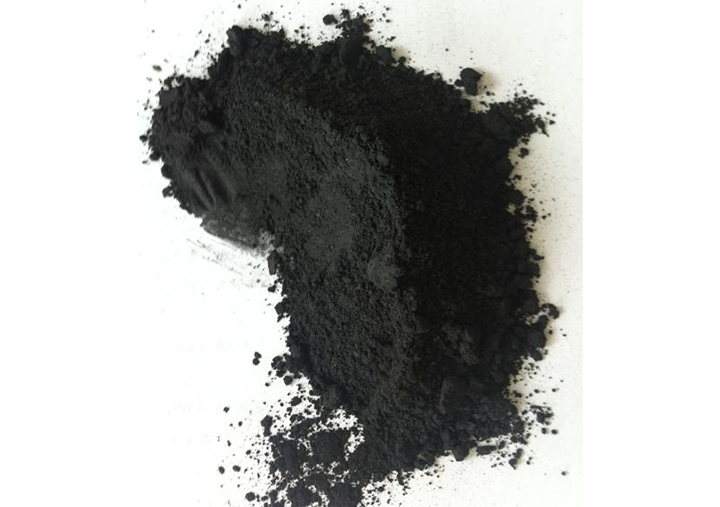 Fine powder graphite