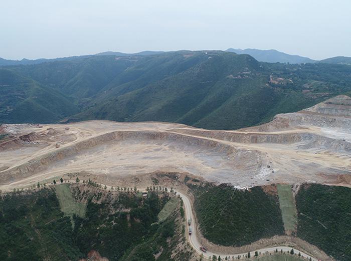 陕煤生态水泥有限nba比赛直播在线观看免费纬来体育矿石开采总承包工程