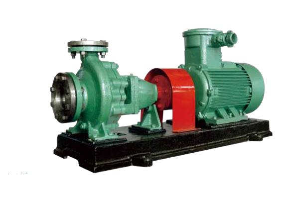 IS/ISR 型 單級單吸清水離心泵