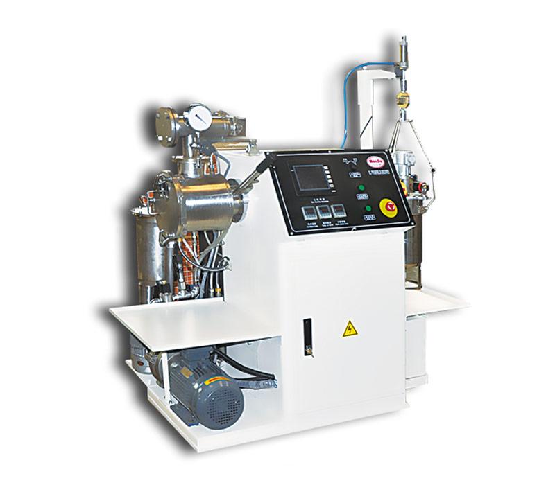 JF806--实验室用真空混料机