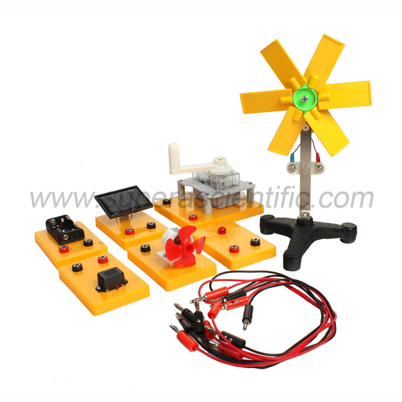 2012 Energy Conversion Kit