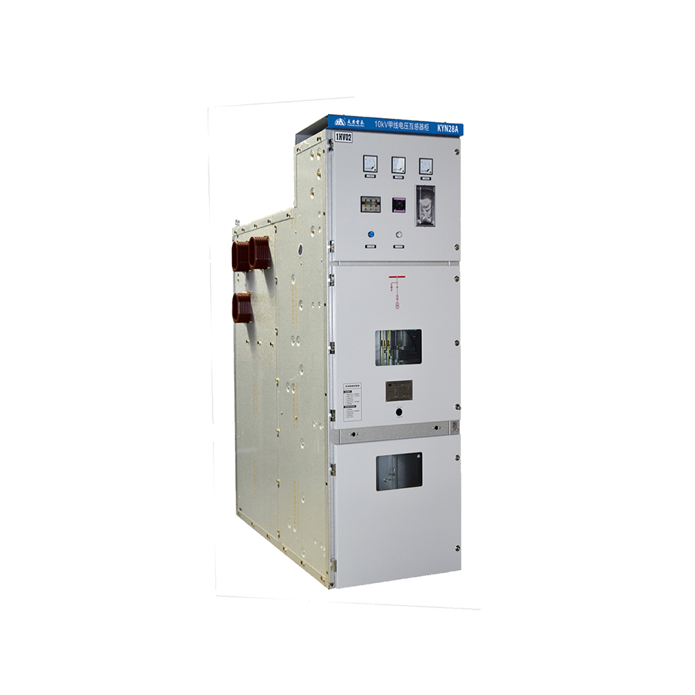KYN28A-12(24) Armoured central AC metal enclosed switchgear