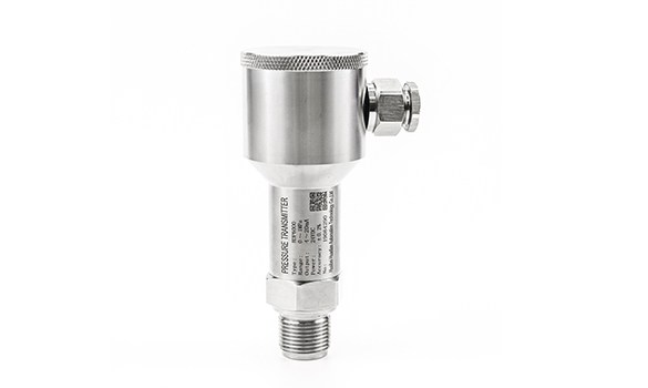 HDP6000-A Explosion-Proof Pressure Transmitter