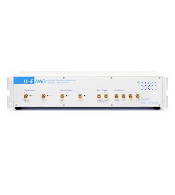 UHFAWG 600MHz 双通道任意波形发生器