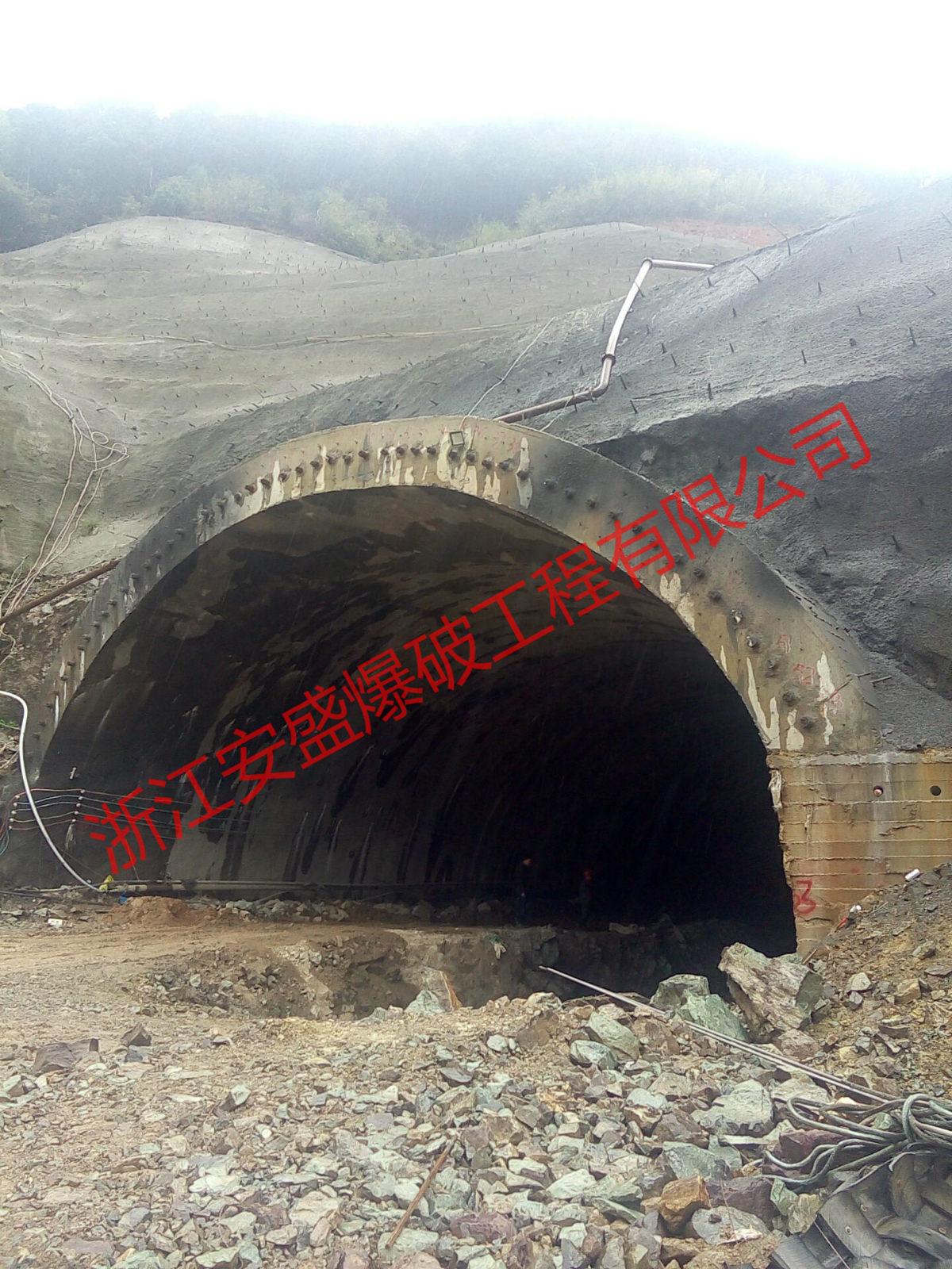 高铁温州站至丽岙连接线公路第一合同段