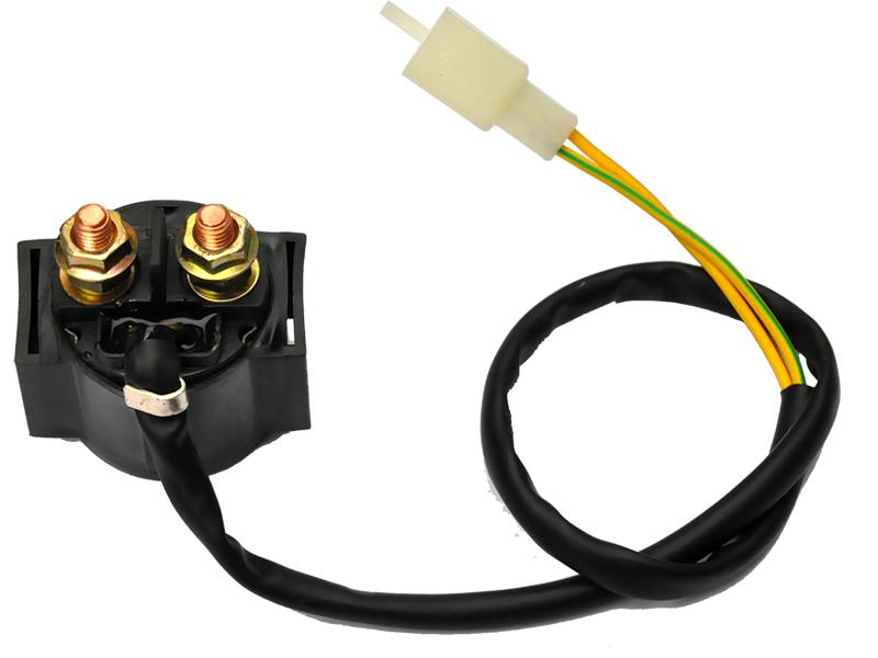GY6125起动继电器