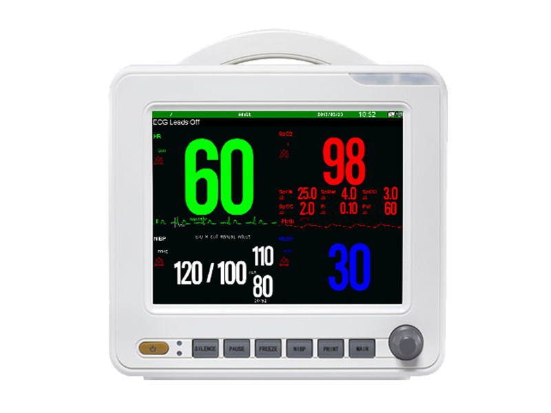 Multi-parameter Patient monitor PM8000