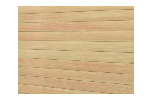 77圆弧A(木纹)铝型材帘片