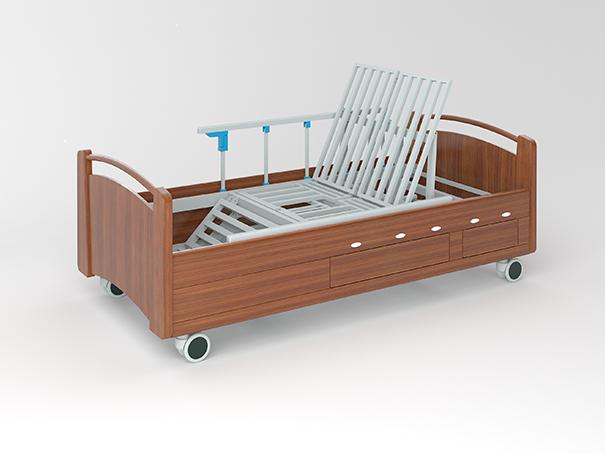 五功能养老床