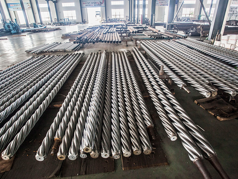 Coalbed Methane Drill Pipe Supplier