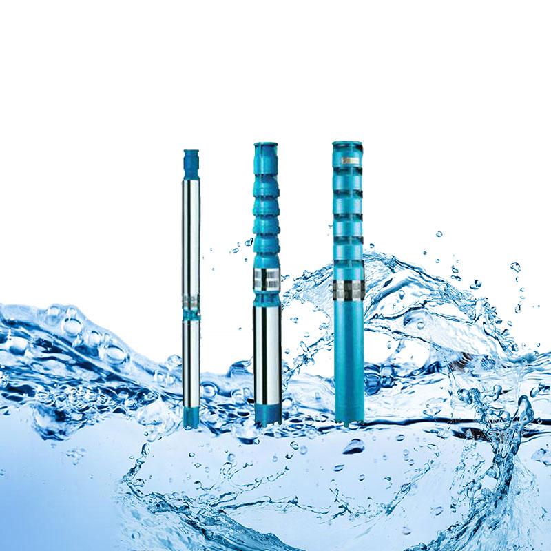 175QJ(R)潛水泵