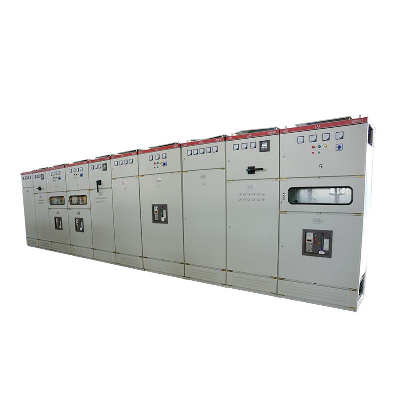 YZGGD型低壓固定式開關柜