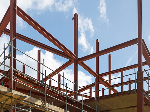現成為中國專業生產國外建筑模板五金構件的企業