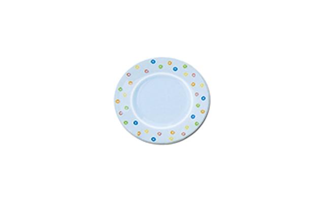 花色密胺餐盤