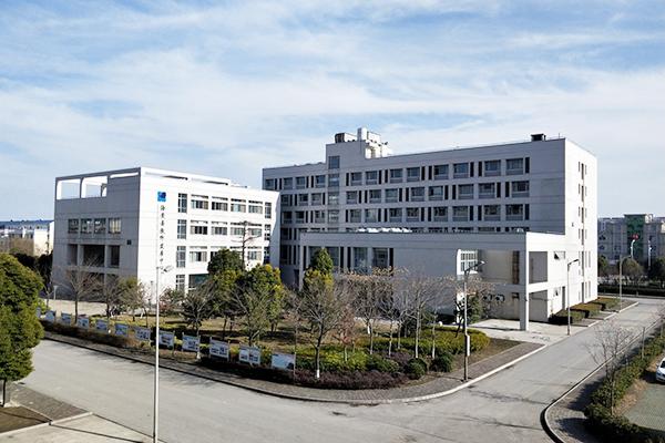 海安縣職教中心15#樓
