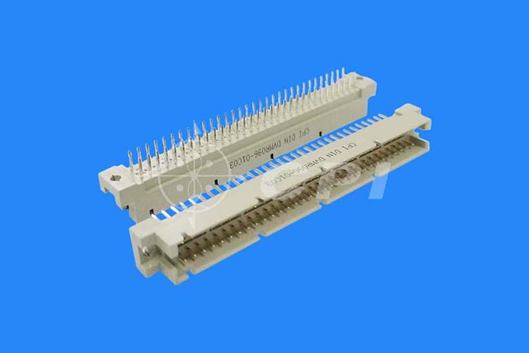 R型公座96 pin連接器