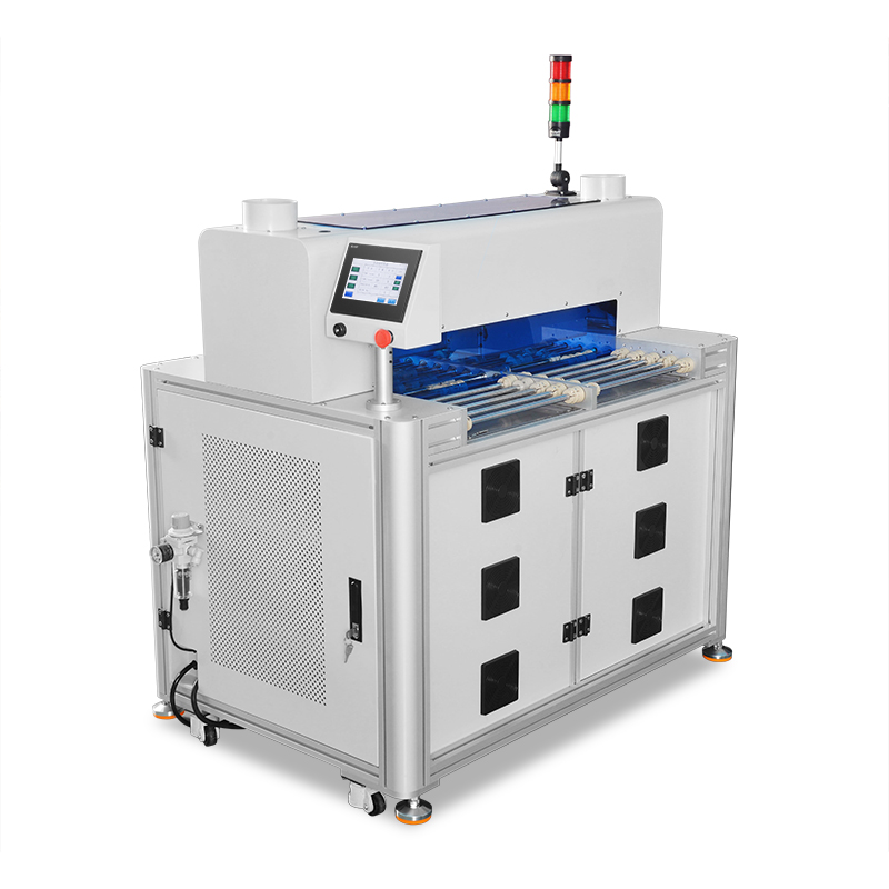 Fully automatic On-Line AP plasma treatment system CRF-APO- 500W-XN