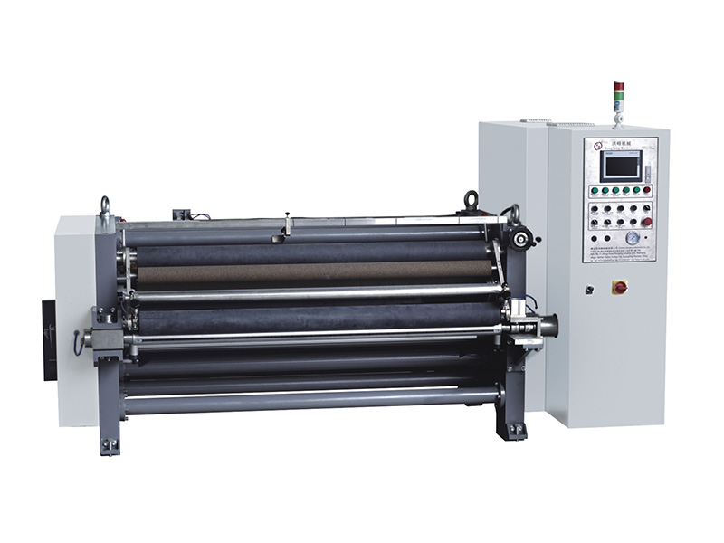 HFQD-I series computer slitting machine for breathable membrane