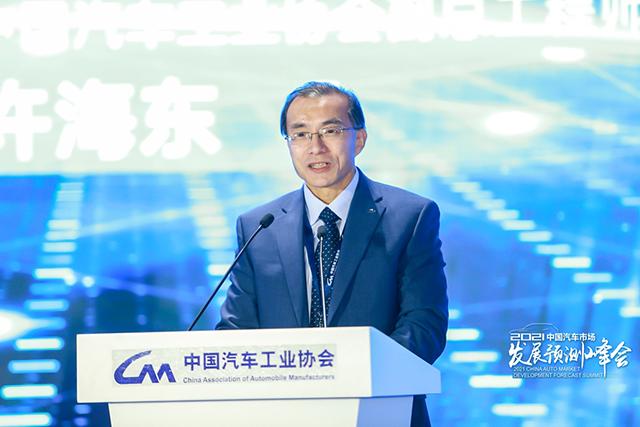 许海东、郭焱:市场预测体系模型合作发布及简介