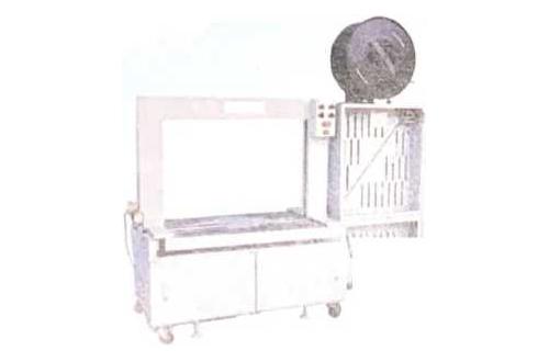 TX-6085D無人化低床式捆包機
