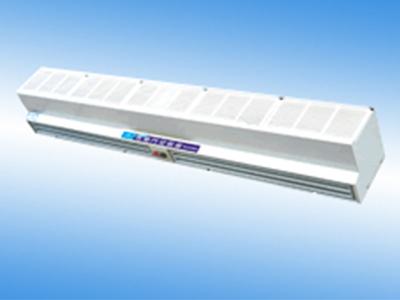 RM-D(電加熱)系列空氣幕