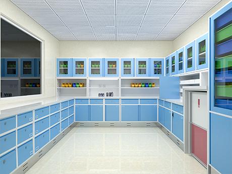治疗室、处置室