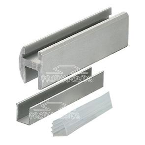 Aluminum Shower Header Kits
