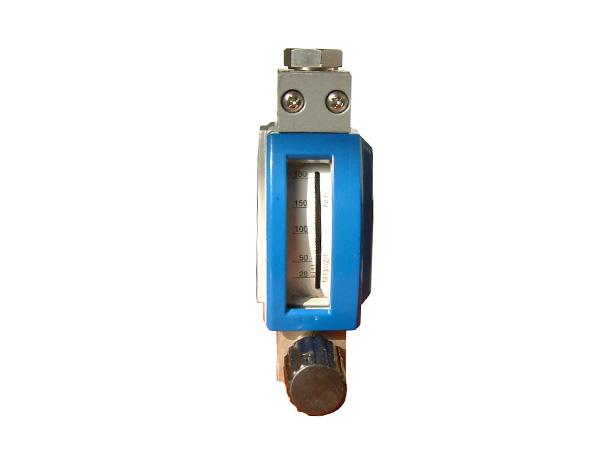 AMW1020微小流量金属管浮子流量计