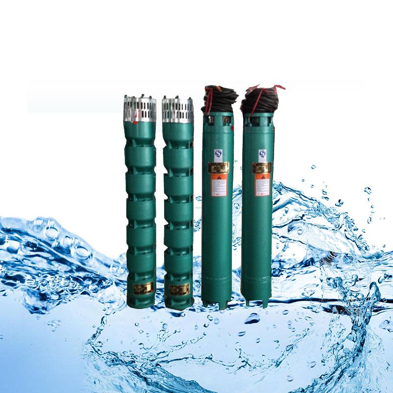 300QJ(R)潛水泵