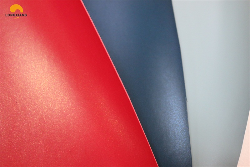 Medium Density Synthetic Leather
