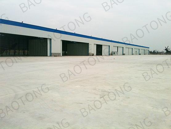 昌河飛機工業(集團)有限責任公司