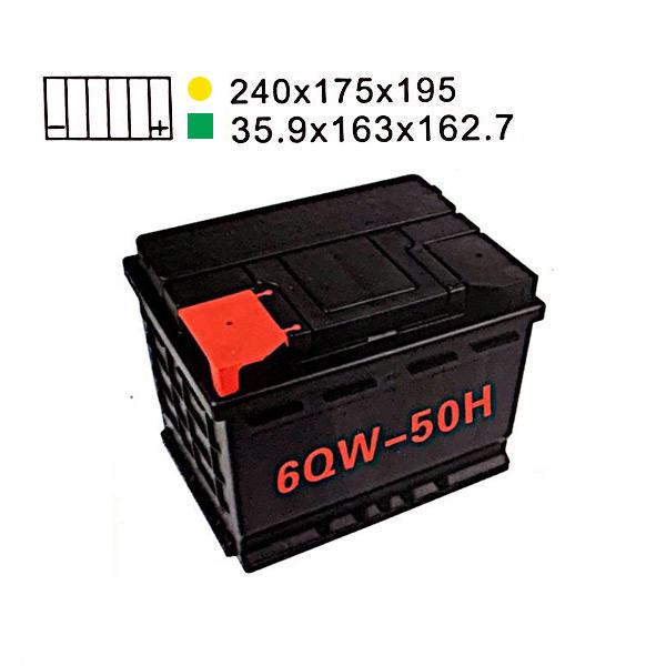 6QW-50H