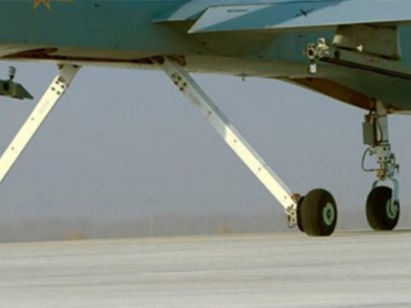 系列無人機起落架