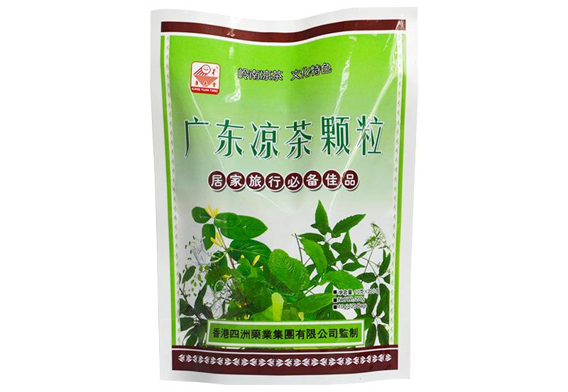 廣東涼茶顆粒