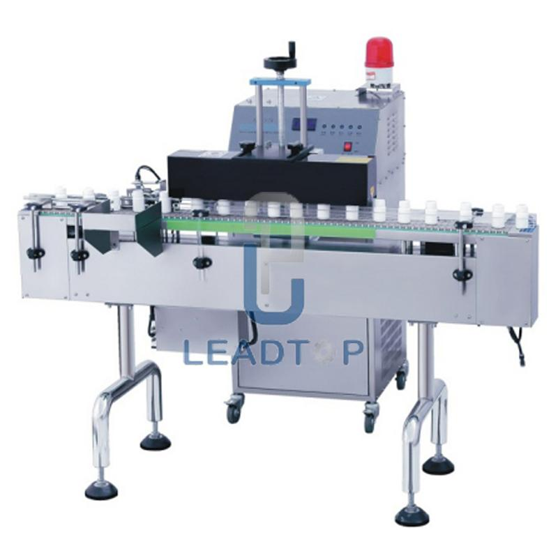 LTLF-1 Automatic Induction Aluminum Foil Sealing Machine