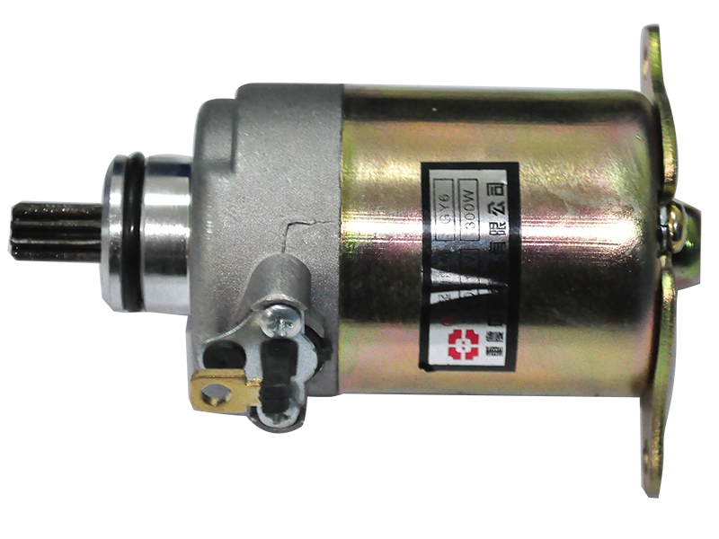 GY6-125