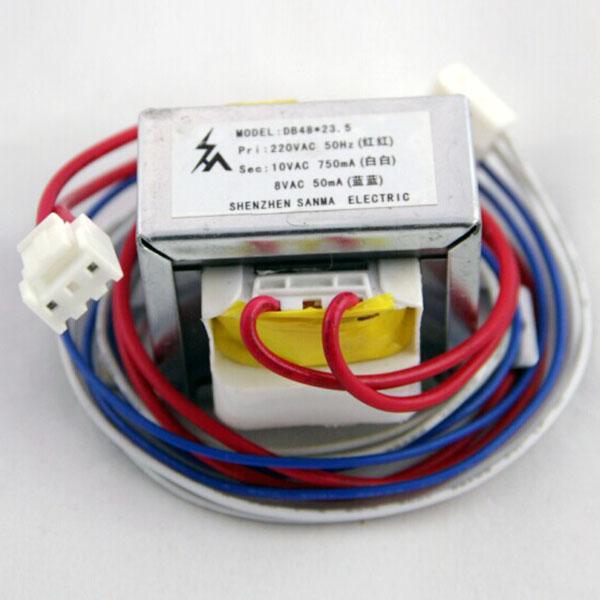 三马变压器厂家专业订做定制高频IE电源变压器/电压转换