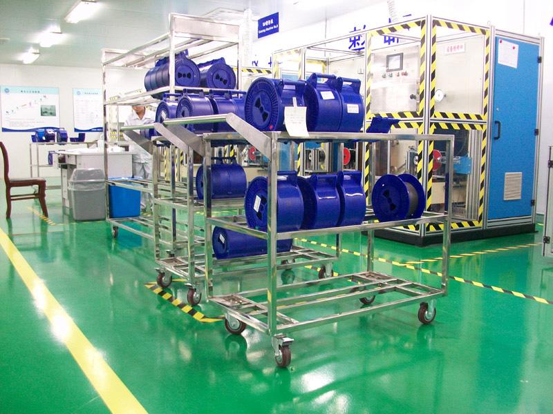 中国不锈钢制品供应商