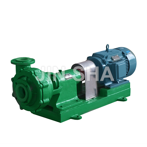 Precautions for the use and maintenance of UHB-ZK Chemical Centrifugal Pump