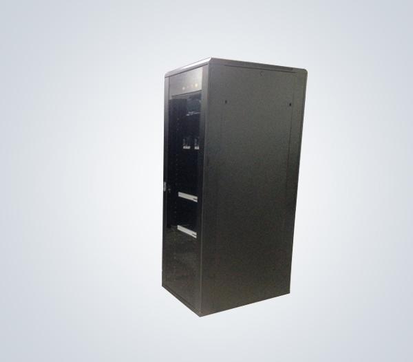 【匯利電器】單開玻璃門UPS機房配電柜 精密輸入輸出柜 HL-DA016-02