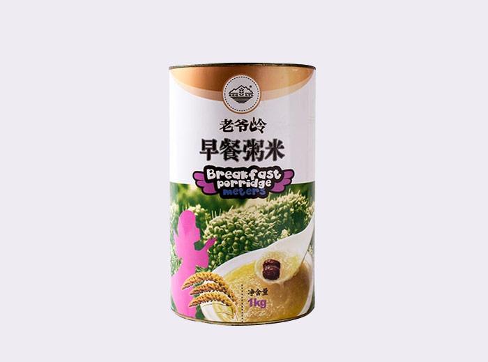 老爺嶺早餐粥米1kg