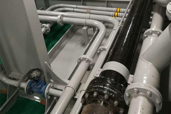 舱底水系统