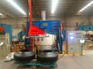 機械平移式輪胎硫化機