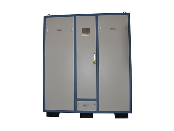 三相450KW变频电源装置