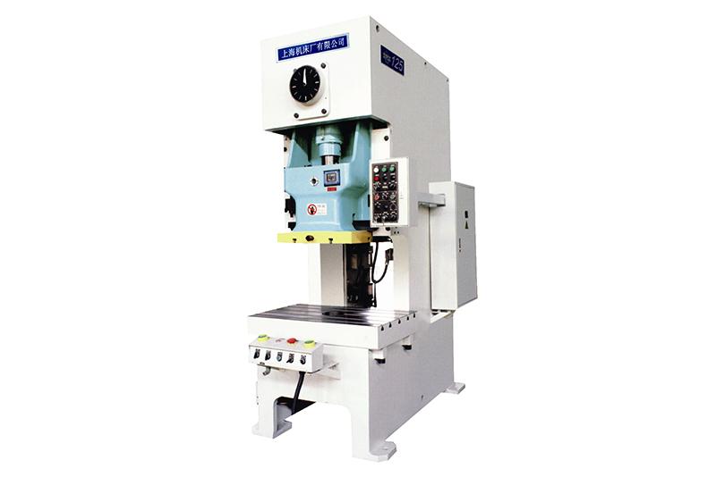 JH21系列 开式固定台压力机