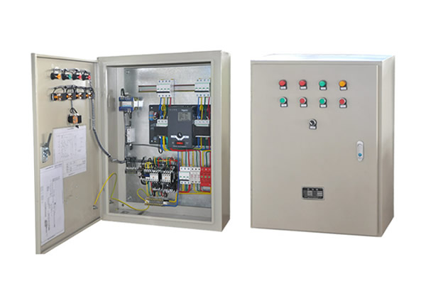 ATS雙電源配電裝置