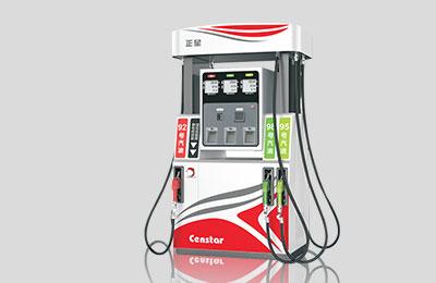 星云系列宽体标准型加油机