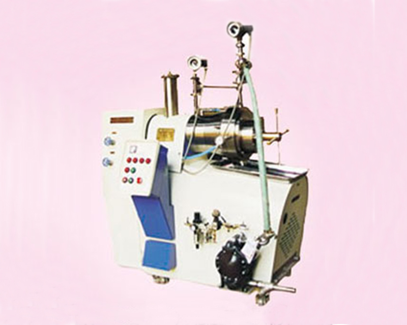 JYTWS-5錐形高效臥式砂磨機