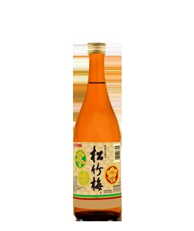 松竹梅清酒<br/>720mL
